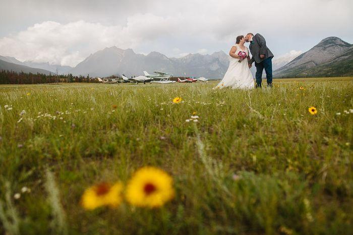 Our Jasper wedding 8