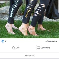 Bridesmaid gifts - easy or hard to choose? - 1