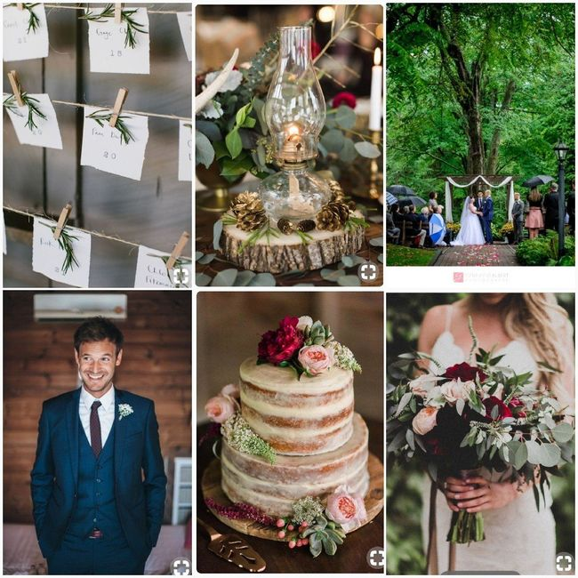 Peacock wedding reception, anyone else? What is your theme 7