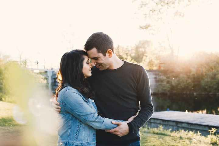 Engagement Photos! - 1