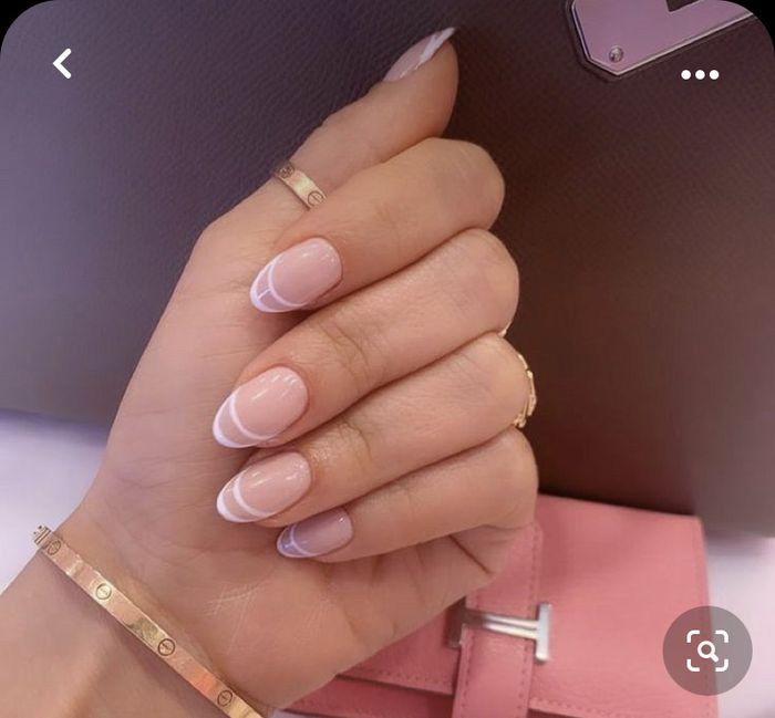 Nails! 1