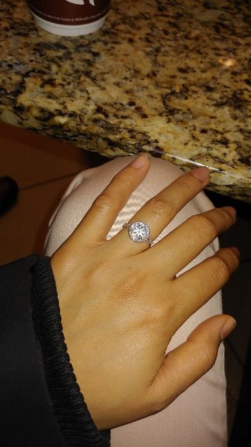 Show me your ring!! 28