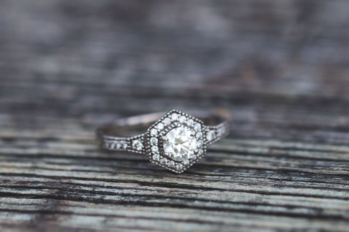 Brides of 2020!  Show us your ring!! 25