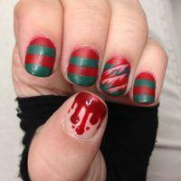 Bridal Nails - What Colour Polish? - 2