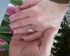 Brides of 2021! Show us your ring!! 3