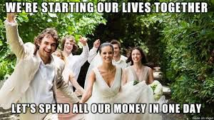 Just for laughs wedding memes and more - 5