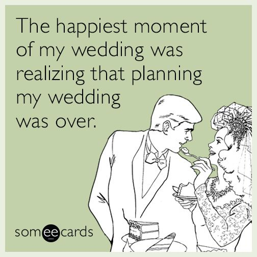 Just for laughs wedding memes and more - 7