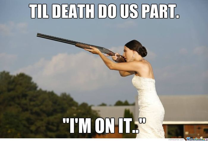 Just for laughs wedding memes and more - 9