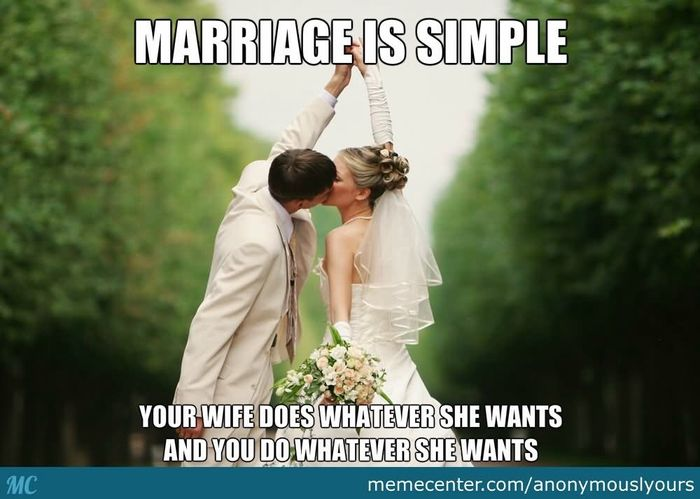Just for laughs wedding memes and more - 11