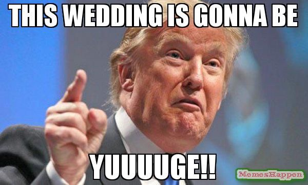 Just for laughs wedding memes and more - 12