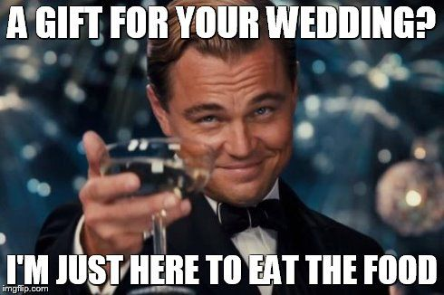 Just for laughs wedding memes and more - 13