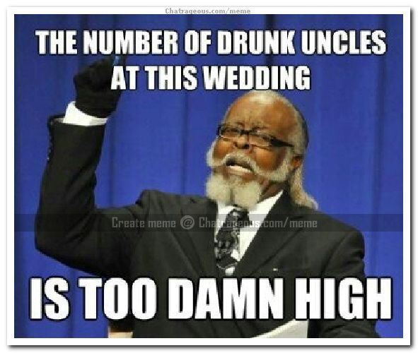 Just for laughs wedding memes and more - Plan a wedding ...