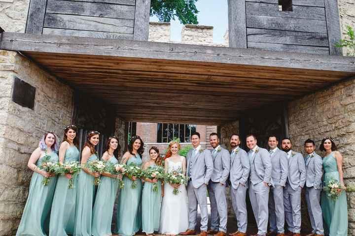Manitoba weddings - 3
