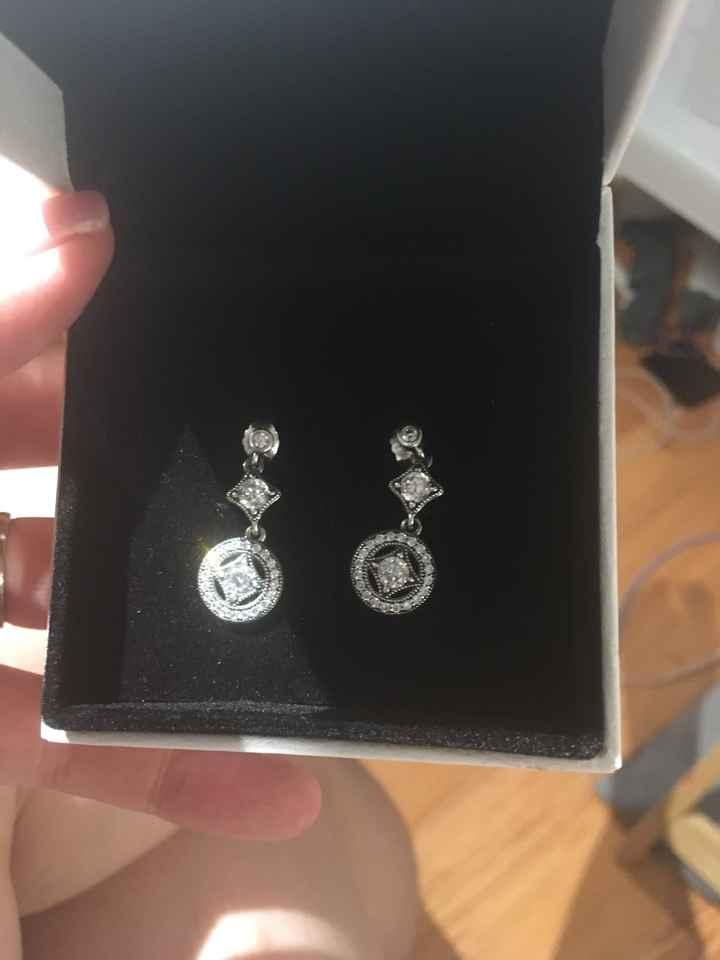 Wedding Jewelry - how to decide - 2