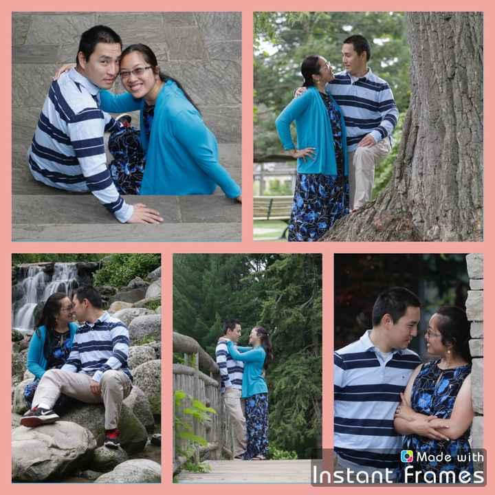 Let's Talk Photos! Engagement - 2