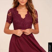 Bridesmaids Dresses - 1