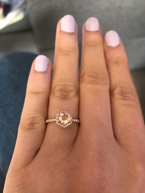 Show off your ring!! 19