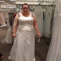 i got my dress!!!!! - 1