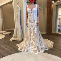 Dress alterations ! help - 1
