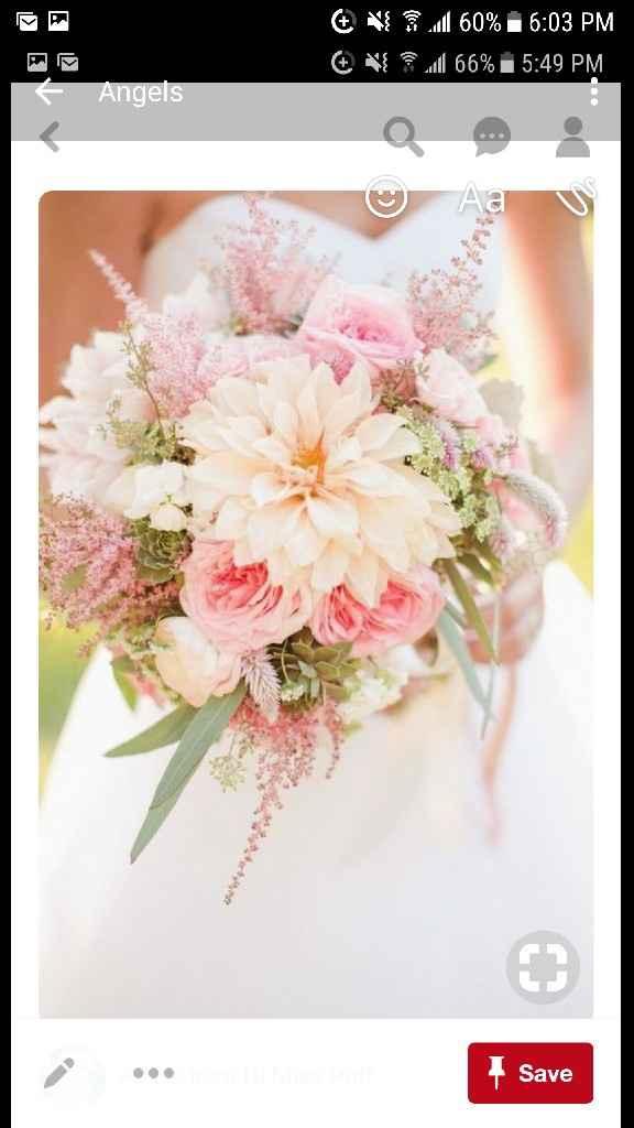 Bridal Bouquet! - 1