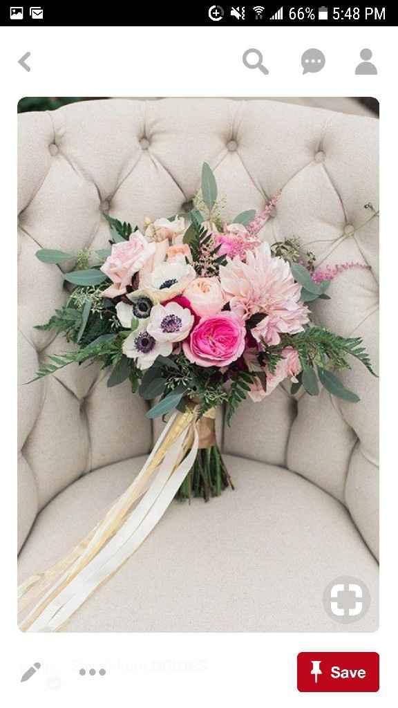 Bridal Bouquet! - 2