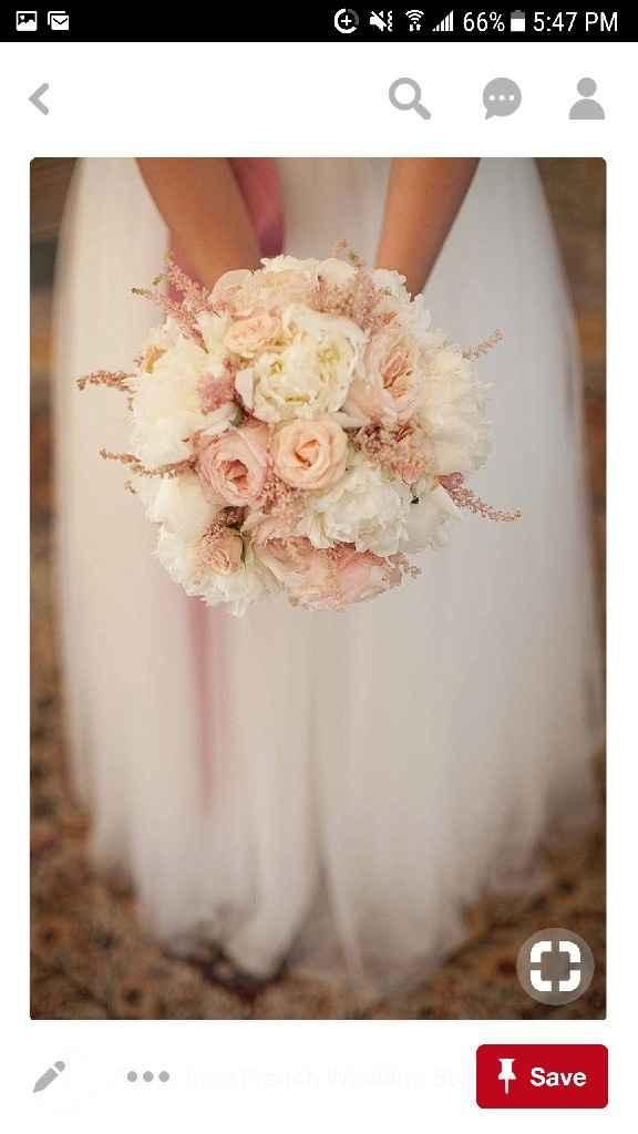 Bridal Bouquet! - 3