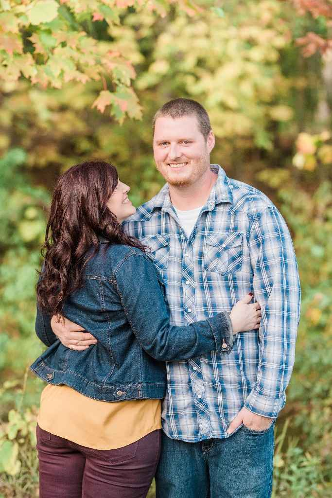 Engagement Shoot for our Save the Date... - 5