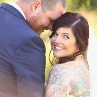 We're Married!!!! - 1