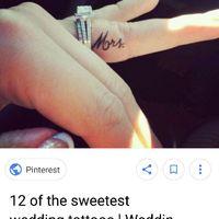 Tattoo Ring? - 1