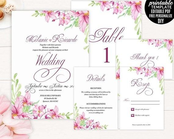 Invitations - what's your style? 3