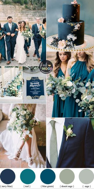 Wedding Colour Suggestions 8