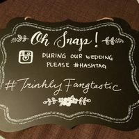 Hashtag ideas please - 1