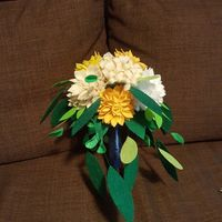 Bridal Bouquet! - 1