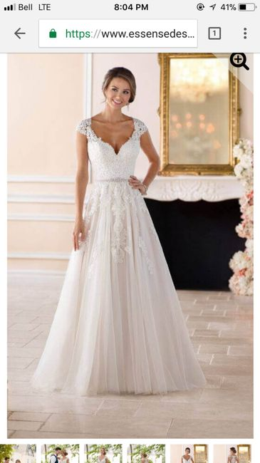 Most Popular Wedding Dress Styles In Canada 11: Most Liked Wedding Dresses At Websimilar.org