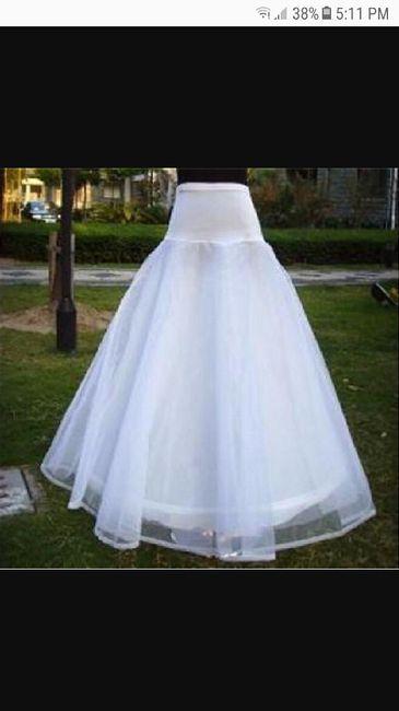 Petticoat 1