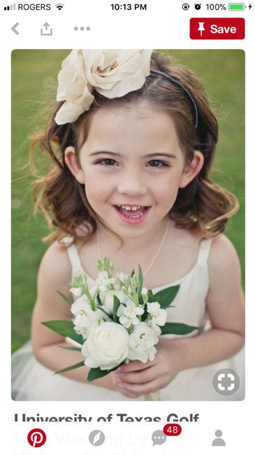 Alternatives for flower girl and ring bearer - Plan a wedding ...