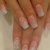 Bridal Nails - What Colour Polish? - 1