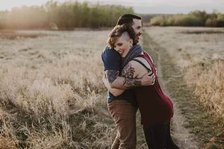 Engagement photos!! - 3