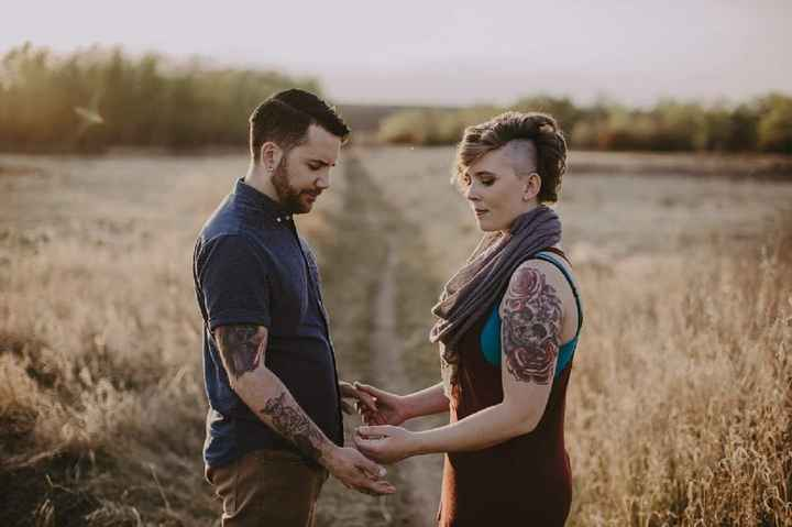 Engagement photos!! - 4