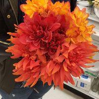 Flower bouquets - 1