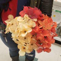 Flower bouquets - 2