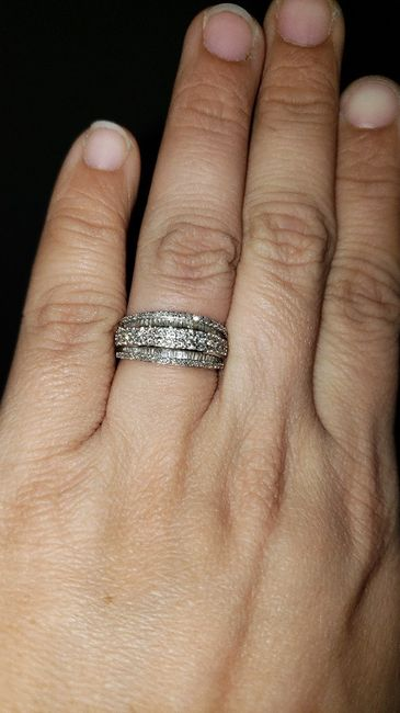 Brides of 2020!  Show us your ring!! 24