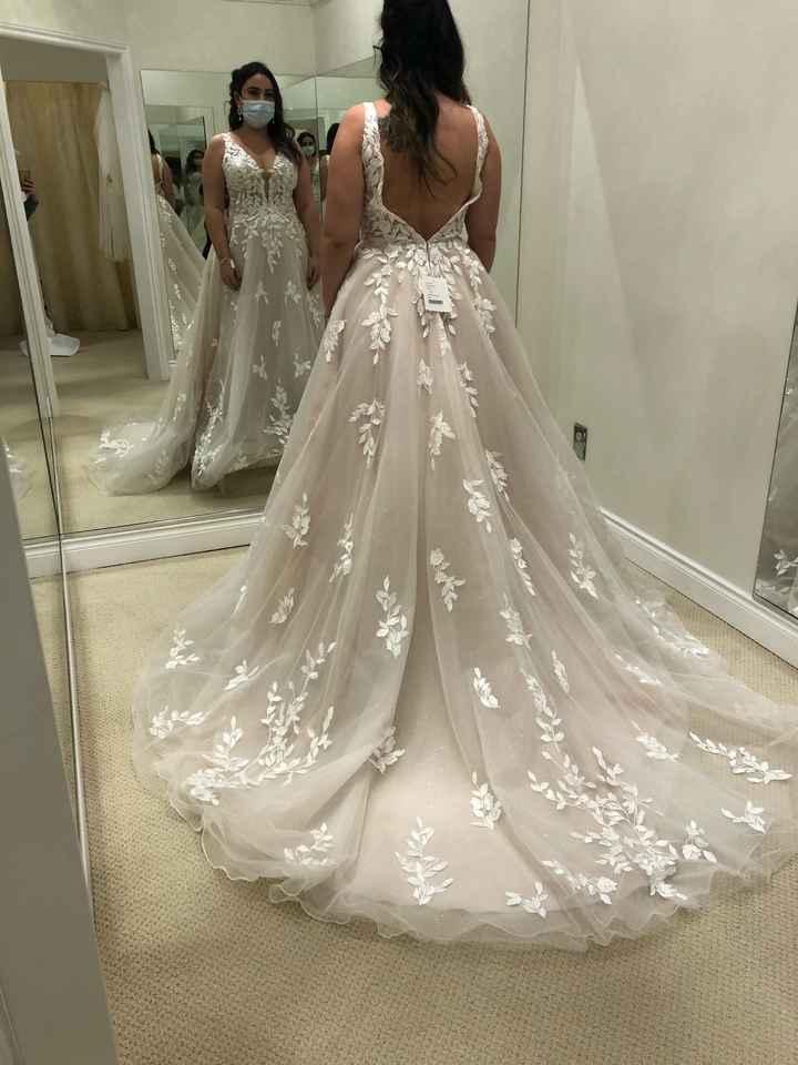 Brides of 2021 - 2