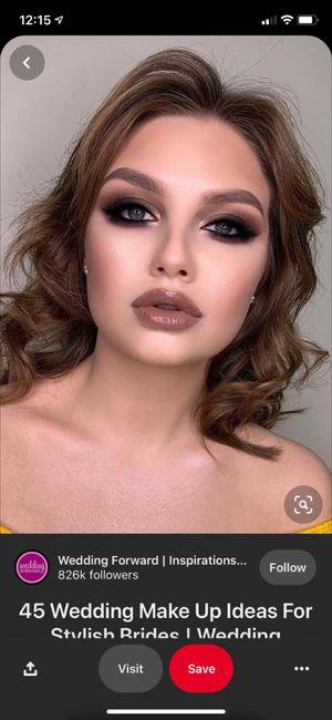 Makeup!! 8