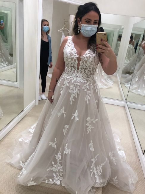 Brides of 2021 - 1
