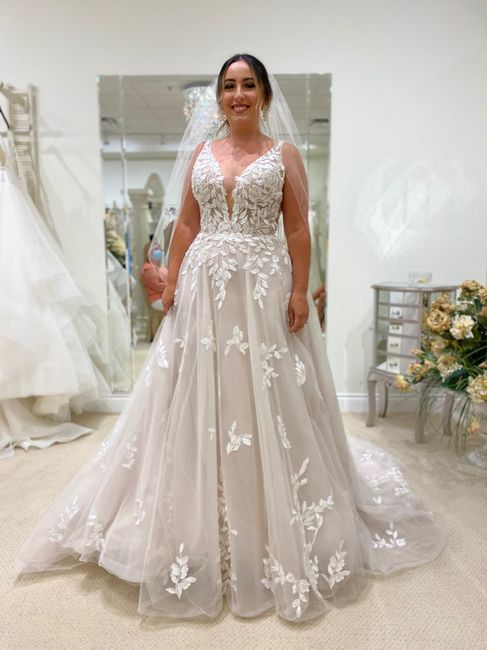 Brides of 2021 - 3