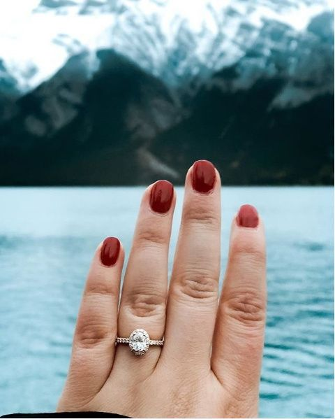 Brides of 2021! Show us your ring!! 1
