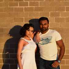 Nesha & Sacch