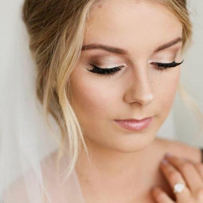 Makeup!! 1