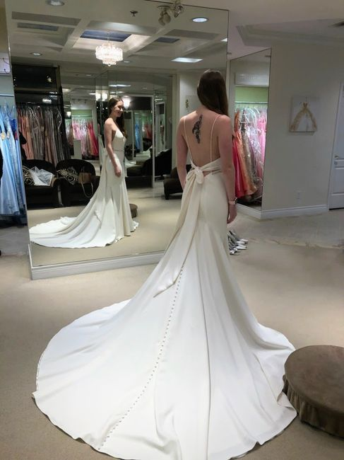 Let's see your dress!!! - 2